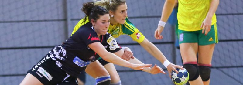 BBH - Kuban : 27-21. Les photos du match